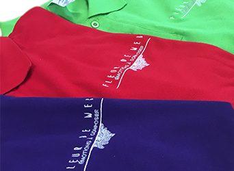 T-shirt/ polos